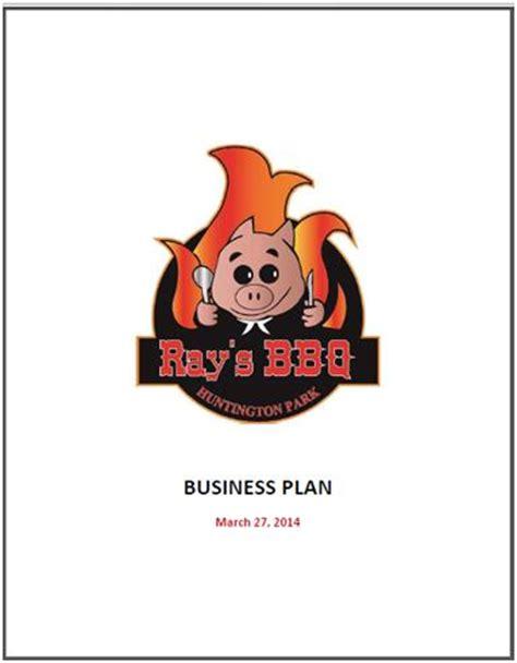 Outdoor Recreation Business Plan Guidebook